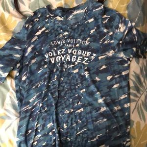 Real 800 dollar practically new/worn once t-shirt